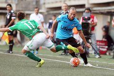 Deportes Iquique a Copa Libertadores