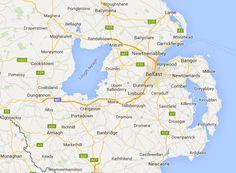 The Free Methodist Church (UK) | Locator | Northern Ireland