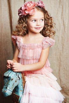 Fashion kids - Anna Pavaga
