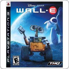 PS3 Wall-E R$59.90