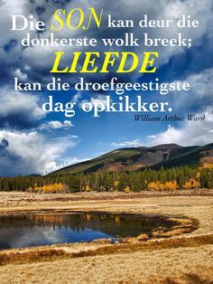Follow vir nog afrikaanse woorde, liedjies, se goed en bybelversies =) Afrikaanse Quotes, Forgive, All You Need Is, Verses, Bible, Inspirational Quotes, Faith, God, Motivation
