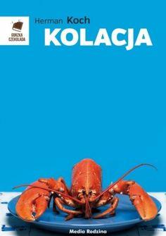 Okładka książki Kolacja