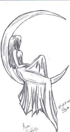 easy pencil drawings of fairies for beginners Easy Pencil Drawings, Cute Drawings, Hipster Drawings, Drawing Faces, Tumblr Drawings Easy, Simple Drawings, Easy Drawing Pictures, Images Of Drawings, Images To Draw