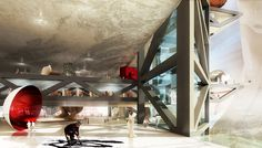 OMA: proposal for NAMoC in beijing