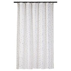 Bath - Add some festive sparkle to your bathroom with the Room Essentials Gold Diamond Shower Curtain. Perfect for your bathroom, your kids' bathroom or the guest . Pretty Shower Curtains, Cheap Shower Curtains, Bathroom Shower Curtains, Bath Shower, Basement Bathroom, Gold Shower, Master Bathroom, Tub To Shower Remodel, Bath Remodel