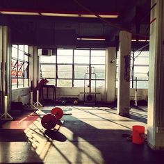 End of an era (Taken with Instagram at The Lab - A Crossfit Gym On Eastlake)