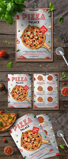 File Psd Files Size Inches) Bleed Area CMYK 300 DPI Editable text, images & color Well Organized Layer Font Used:Lovelo Intro Rust Montserrat Images are not included Menu Pizza, Pizza Menu Design, Drink Menu Design, Pizza Flyer, Pizza Logo, Menu Flyer, Restaurant Menu Design, Pizza Restaurant, Food Menu Template