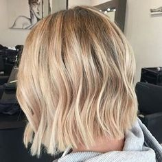 Would you ever go as short as this #wob?! Hair inspiration via @hairbymikaylaz // @hairandharlow. #ohhellohaircrush #shorthairdontcare #hairinspo #hairposts