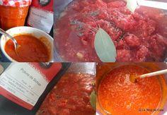 Le blog de Cata: Sauce tomates maison au poivre de Sichuan