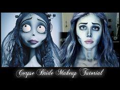 Corpse Bride- Emily