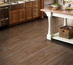 Vinyl Tile Luxury Flooring Tiles Mohawk Kitchen