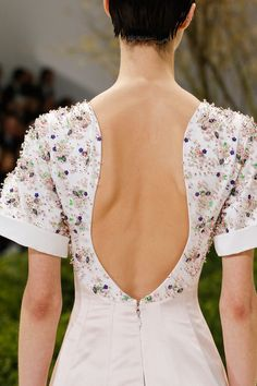 Christian Dior - Haute Couture Spring 2013