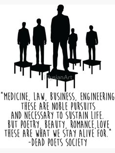 Film Quotes, Book Quotes, Dead Poets Society Quotes, Oh Captain My Captain, Poetry Society, The Secret History, Amazing Quotes, Beautiful Words, Light In The Dark