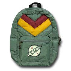Star Wars Boba Fett Backpack