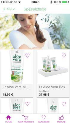 Aloe Vera Shop By Stanislav Rurik Open iTunes to  download apps. http://dld.bz/ePqH7 http://dld.bz/ePqHr
