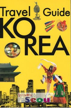 Travel Guide Korea (N)