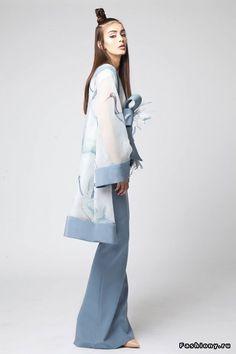 Elio Abou Fayssal Haute Couture Весна-Лето 2016