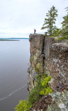 Editor's Note: This summer, we asked you to tell us what your favourite hiking trails in Northeastern Ontario are as part of our BIG Top Five Contest. Ontario Travel, Big Top, Hiking Trails, Devil, Places To Visit, Canada, Tours, Explore, Cobalt