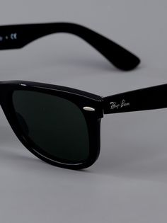 a3e27a7a750 I wear my Ray-Bans nearly with every outfit I have and it s just perfect