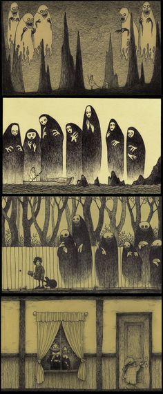 John Kenn- Post it