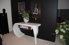 Prime Design | We tailor your wishes #primedesign #maximuscollection #console #famousfurniture #2015homedecortrends #maisonobjet