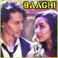 let s talk about love with female vocals baaghi mp3 format