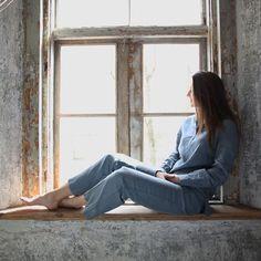 Alma Pyjama