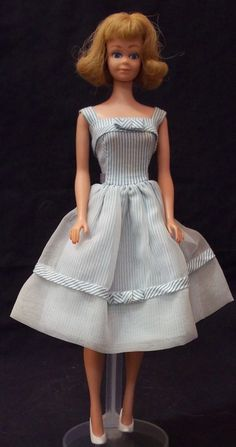 1963 Midge wearing Movie Date