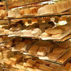 Barthelemy Cheese Shop...arguably the best in Paris.  ASPEN CREEK TRAVEL - karen@aspencreektravel.com