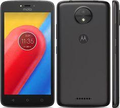 UNIVERSO NOKIA: Motorola Moto C Smartphone Android 7 Nougat Specif...