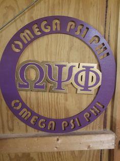 Zeta Phi Beta, Delta Sigma Theta, Omega Psi Phi Paraphernalia, What Is Your Sign, Greek Paddles, Divine Nine, Personalized Signs, Fraternity, Man Birthday