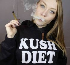 Stoner Poll!  How do you use the term KUSH?! Only to refer to...