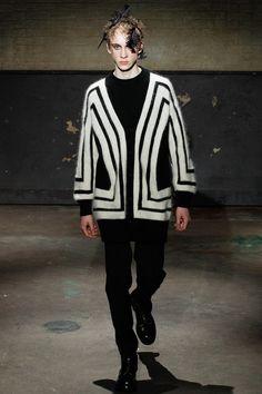 Alexander McQueen   Fall 2014 Menswear Collection   Style.com