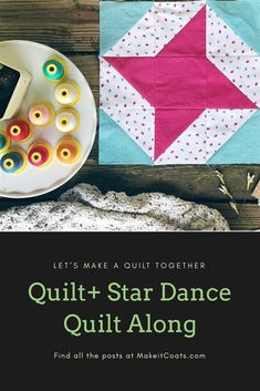 Join us for a quilt