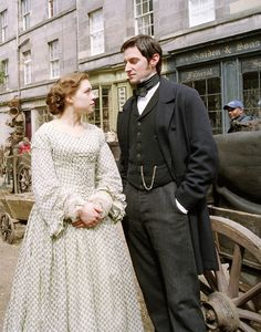 North and South - definitely one of the best miniseries out there...