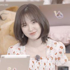 Peek A Boo, Wendy Red Velvet, Red Pictures, Red Velvet Seulgi, Ulzzang Girl, Hair Inspo, Kpop Girls, Asian Girl, Baddies