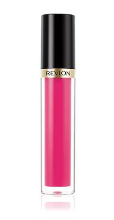 Revlon Super Lustrous Pink Pop http://www.revlon.com/Revlon-Home/Products/Lips/Lipgloss/Revlon-Super-Lustrous-Lipgloss.aspx