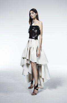 Maticevski Fall 2016 Ready-to-Wear Fashion Show