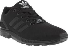 Adidas Black Zx Flux Unisex Youth Now the kids can get in on the slick running style with the adidas ZX Flux. Arriving in triple-black, the man-made style features a supportive heel cage and foam midsole, with TORSION technology for a http://www.comparestoreprices.co.uk/january-2017-8/adidas-black-zx-flux-unisex-youth.asp