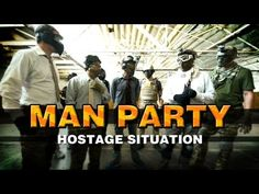 LAN Party: MAN Party: Hostage Rescue - NODE - YouTube. I love it!!! so funny!