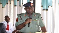 NYSC warns corps members against travelling