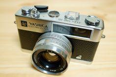 YASHICA ELECTRO 35 GL