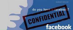 Facebook te muestra todo lo que sabe de vos, o casi todo.