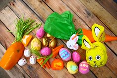 New limited edition Easter range! Launching April 3rd 2014 and available until stocks last!