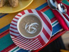 Bela Cozinha - Mungunzá com leite de coco