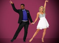 Dancing With the Stars: Alfonso Ribeiro Finally Does the Carlton Again! Plus, Who Went Home?