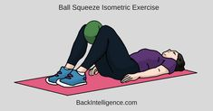 Sacroiliac Joint Exercises For Pain Relief (SI Joint) Lower Back Pain Exercises, Hip Flexor Exercises, Sciatica Exercises, Stretching Exercises, Stretches, Sacroiliac Joint Dysfunction, Hypermobility, Si Joint Pain, Hip Pain