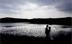 Amazing Isle of Skye elopement by Lynne Kennedy Photography