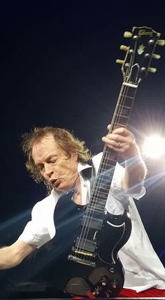 Heavy Rock, Heavy Metal, Ac Dc, Rock And Roll History, Best Guitar Players, Angus Young, Best Rock, Metalhead, Rock N Roll