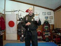 THIS VIDEO I TALK A LITTLE BIT ABOUT MASTER MORANS INVENTION, THE SHARP SHOOTER KEYCHAIN. THIS SELF-DEFENSE KEY CHAIN COMES WITH A FREE DVD WITH TONS OF SELF-DEFENSE TECHNIQUES. GO TO http://bushidoproductions.com